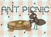 Ant Picnic Lesson