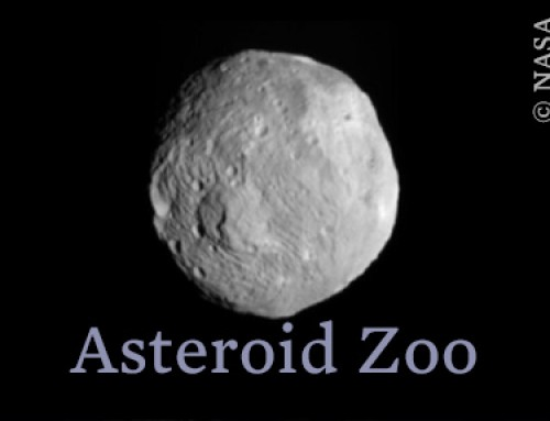 Asteroid Zoo