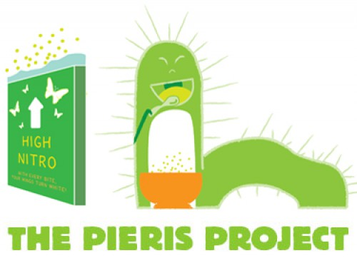 Pieris Project